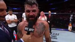 Mike Perry Wants Robbie Lawler At UFC 245