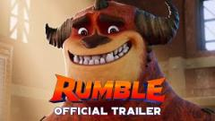 WWE And Paramount Release Trailer For 'Rumble' Starring Becky Lynch & Roman Reigns