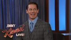 John Cena: My Haircut Has Ruined People's Childhoods