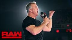 Shane McMahon To Return To WWE Raw On 8/3