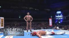 A Tale Of Good vs. Evil - The Story Of Jushin Liger And Minoru Suzuki