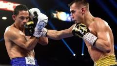 Maxim Dadashev Dies From Injuries Suffered In July 19 Fight