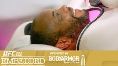 Watch: UFC 252 Embedded: Vlog Series - Episode 5