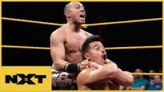 NXT News: Angel Garza & Joaquin Wilde Debut, Killian Dain Teaser, Breeze vs. Strong Set For Next Week