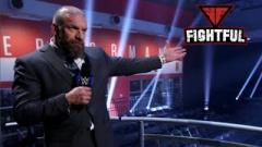 Triple H Says Kyle O'Reilly As A Singles Wrestler Has Been In The Works For Some Time
