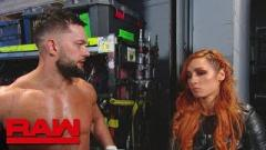Becky Lynch On Starting Out In Finn Balor's School: 'To Be Honest, I Was Terrible In The Beginning'