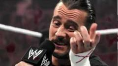 CM Punk Comments On Jeff Hardy's 'DUI Arrest' Angle From 5/29 SmackDown