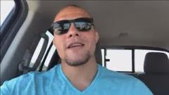 Anthony Smith Says He Has Been Getting A Lot Of Hatred From Detractors