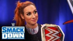 Becky Lynch: 'I Can't Main Event WrestleMania By Myself'