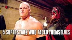 Doc Gallows Recalls 'Fake Kane' Practice In WWE