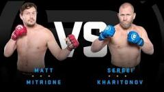 Mirko CroCop, Cheick Kongo Get Big Bellator 216 Wins, Mitrione And Minakov's 'Superfight' Not So Super At 215