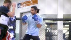 Ben Henderson Happy Not To Have To Deal With The UFC's Politics