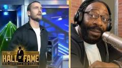 Booker T Says He Didn't Know About CM Punk's WWE Backstage Surprise Appearance