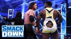 RETRIBUTION Own The Night, Make Presence Felt In-Ring And Backstage | SmackDown Fight-Size