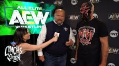 Arn Anderson Signs Multi-Year Deal With AEW