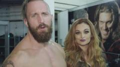 Mike And Maria Kanellis Recently Requested Their Release From WWE