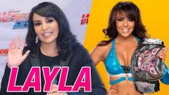 Layla Closes The Door On Potential WWE Return