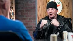 The Undertaker Recalls Teddy Long Going To Wrestler's Court For Selling Viagra