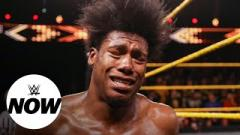 NXT Announces Injuries To Velveteen Dream, Reeves & Ruas; Joaquin Wilde Reportedly Set For Surgery