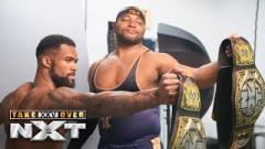 Undisputed Era Challenge Street Profits For NXT Tag Titles At TakeOver: Toronto, Updated Card