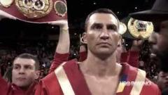 Report: Wladimir Klitschko And DAZN Discussed Three-Fight Deal