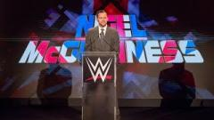Report: Nigel McGuinness Recently Furloughed By WWE