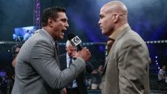 Ken Shamrock Weighs In On The Alberto El Patron-Tito Ortiz Fight