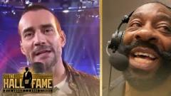 Booker T, CM Punk, And Mark Henry Comment On Protests And Racial Injustice In America