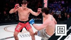 Rory MacDonald Retains Welterweight Title Over Gracie, Moves To Tournament Finals At Bellator 222