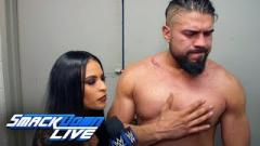 Fight Size Update: Andrade, MJF Interview, Johnny Impact And Taya Valkyrie Movie, Mike Quackenbush, More