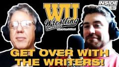 Tom Prichard Heard MSG Turned Away CM Punk When He Was WWE Champ For Not Looking Like A Wrestler