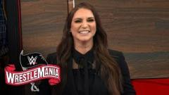 Stephanie McMahon Says WWE Plans To Have Fans At WrestleMania 37 In Tampa