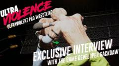 Ultra Violence Wrestling Game Developer Provides An Update On The Game
