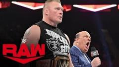 Brock Lesnar vs. Rey Mysterio Now A No Holds Barred Match At WWE Survivor Series, Updated Card