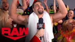 Rusev: Vince McMahon Told Me 'This Is Great Acting' After First Few Weeks Of Lana-Lashley Story