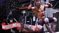 Edge Reflects On Last Man Standing Match At WrestleMania 36, Thanks Everyone For The Support