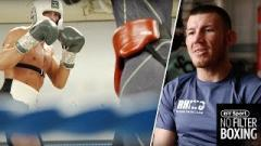 Liam Williams, Sunny Edwards, Archie Sharp Added To Dubois vs. Gorman Undercard