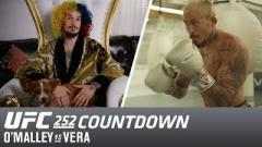 UFC 252 Countdown: O'Malley vs Vera