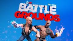 Fightful Plays WWE 2K Battlegrounds (PART 2!) | Fightful Gaming!