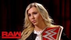 Charlotte Flair Doesn't Want To Be Remembered For The Number Of Her Title Reigns
