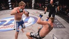 Report: Vitaly Minakov Pulled From Bellator 232