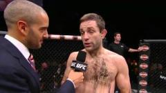 Ryan Hall Faces Ricardo Lamas At UFC Fight Night Oklahoma City