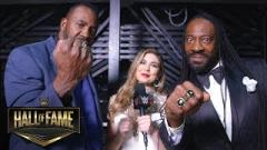 Booker T Responds To Sasha Banks Saying She & Bayley Are Better Than Harlem Heat