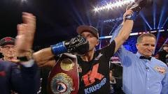 Sergey Kovalev Knocks Out Anthony Yarde To Retain WBO Light Heavyweight Title