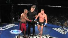 Report: Isaiah Chapman Replaces Dominic Mazzotta At Bellator 232