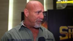 Goldberg Appearing On 2/28 WWE SmackDown
