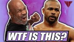 Mike Tyson vs. Roy Jones Jr. Rules Explained, Francis Ngannou Update, Mike Perry | Fightful Fix