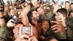Report: WWE Tribute To The Troops 2019 Not Taped For Television