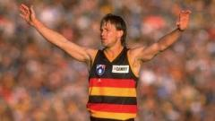 AFL Champion Tony Modra Feels Disrespected By Brendan Vink Name Change