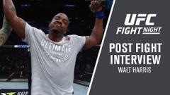 UFC San Antonio Fight-Size: Attendance, Live Gate, Highlights, Interviews, More